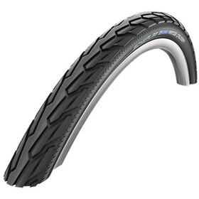 """SCHWALBE Range Cruiser Bike Tire 26"""", wire bead black"""
